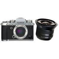 Für weitere Info hier klicken. Artikel: Fujifilm X-T3 + Zeiss AF Touit 12mm f/2,8 Fujifilm X silber