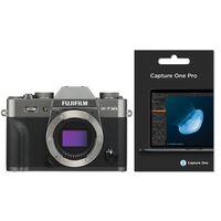 Für weitere Info hier klicken. Artikel: Fujifilm X-T30 + Capture One Pro 20 anthrazit