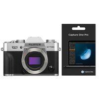 Für weitere Info hier klicken. Artikel: Fujifilm X-T30 + Capture One Pro 20 silber