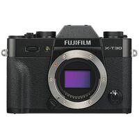 Für weitere Info hier klicken. Artikel: Fujifilm X-T30 Gehäuse - Ausstellungsstück - schwarz