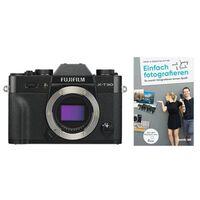 Für weitere Info hier klicken. Artikel: Fujifilm X-T30 Gehäuse + Buch Einfach fotografieren lernen