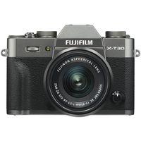 Für weitere Info hier klicken. Artikel: Fujifilm X-T30 + XC 15-45mm OIS PZ Fujifilm X anthrazit