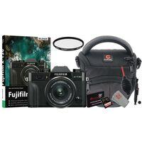 Für weitere Info hier klicken. Artikel: Fujifilm X-T30 + XC 15-45mm - Einsteiger Kit schwarz