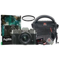 Für weitere Info hier klicken. Artikel: Fujifilm X-T30 + XC 15-45mm - Einsteiger Kit anthrazit