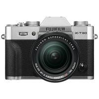 Fujifilm X-T30 + XF 18-55mm f/2,8-4,0 R LM OIS Fujifilm X silber
