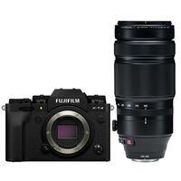 Für weitere Info hier klicken. Artikel: Fujifilm X-T4 Gehäuse + XF 100-400mm f/4,5-5,6 R LM OIS WR