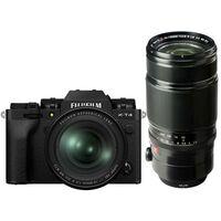 Für weitere Info hier klicken. Artikel: Fujifilm X-T4 + XF 16-80mm f/4,0 R OIS WR + XF 50-140mm f/2,8 R LM OIS WR