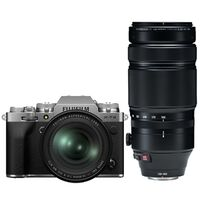 Für weitere Info hier klicken. Artikel: Fujifilm X-T4 + XF 16-80mm f/4,0 R OIS WR + XF 100-400mm f/4,5-5,6 R LM OIS WR