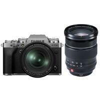 Für weitere Info hier klicken. Artikel: Fujifilm X-T4 + XF 16-80mm f/4,0 R OIS WR + XF 16-55mm f/2,8 R LM WR
