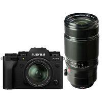 Für weitere Info hier klicken. Artikel: Fujifilm X-T4 + XF 18-55 f/2,8-4,0 R LM OIS + XF 50-140mm f/2,8 R LM OIS WR