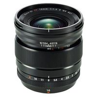 Fujifilm XF 16mm f/1,4 R WR schwarz Fujifilm X