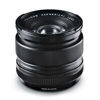 Für weitere Info hier klicken. Artikel: Fujifilm XF 14mm f/2,8 R schwarz Fujifilm X
