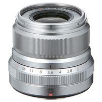 Fujifilm XF 23mm f/2,0 WR Fujifilm X silber