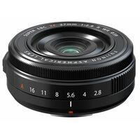 Für weitere Info hier klicken. Artikel: Fujifilm XF 27mm f/2,8 R WR Fujifilm X