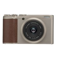 Für weitere Info hier klicken. Artikel: Fujifilm XF10 gold