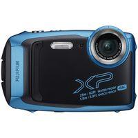 Für weitere Info hier klicken. Artikel: Fujifilm XP140 blau
