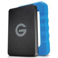 Für weitere Info hier klicken. Artikel: G-technology G-Drive ev RaW HDD 4 TB