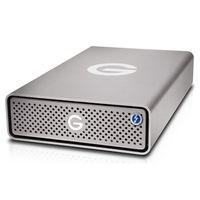 Für weitere Info hier klicken. Artikel: G-technology G-Drive Pro Thunderbolt 3 SSD silber 960 GB