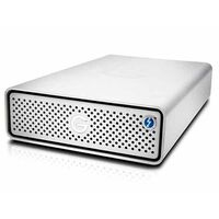 Für weitere Info hier klicken. Artikel: G-technology G-Drive Thunderbolt 3 silber 4 TB