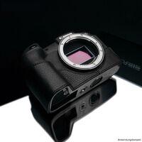 Für weitere Info hier klicken. Artikel: Gariz Halbtasche passend für Canon EOS RP schwarz
