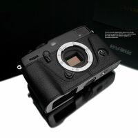 Für weitere Info hier klicken. Artikel: Gariz Halbtasche für Fujifilm X-Pro 3 black