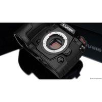 Für weitere Info hier klicken. Artikel: Gariz Half Case XS-CHG9BK für Panasonic Lumix G9 black
