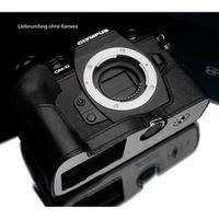 Für weitere Info hier klicken. Artikel: Gariz Halbtasche für Olympus OMD E-M1 Mark II black