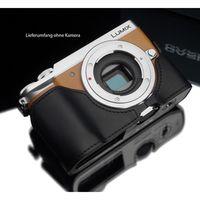Für weitere Info hier klicken. Artikel: Gariz Halbtasche für Panasonic Lumix DMC-GX80 black