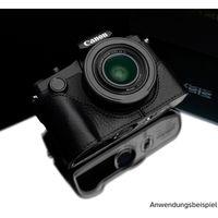 Für weitere Info hier klicken. Artikel: Gariz Halbtasche passend für Canon G1X Mark III black
