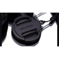 Für weitere Info hier klicken. Artikel: Gariz Objektivdeckelsicherung für Sony 3,5-5,6/16-50 mm black