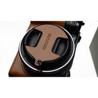 Für weitere Info hier klicken. Artikel: Gariz Objektivdeckelsicherung für Sony 2,8/35mm light brown