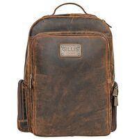 Für weitere Info hier klicken. Artikel: Gillis Leder Fotorucksack Trafalgar II vintage brown