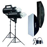 Für weitere Info hier klicken. Artikel: Godox GS400II Creative kit