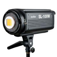 Für weitere Info hier klicken. Artikel: Godox Led SL100W