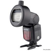 Für weitere Info hier klicken. Artikel: Godox Round Head Accessory Adapter S R1