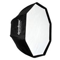 Für weitere Info hier klicken. Artikel: Godox Schirm Softbox Bowens 80cm mit Grid