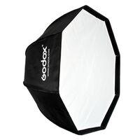 Für weitere Info hier klicken. Artikel: Godox Schirm Softbox Bowens 95cm mit Grid