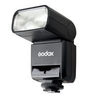 Für weitere Info hier klicken. Artikel: Godox Speedlite TT350 Pentax