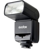 Für weitere Info hier klicken. Artikel: Godox Speedlite TT350 Sony Multi Interface