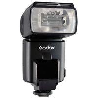 Für weitere Info hier klicken. Artikel: Godox Speedlite TT660 II