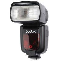 Für weitere Info hier klicken. Artikel: Godox Speedlite TT685 Nikon