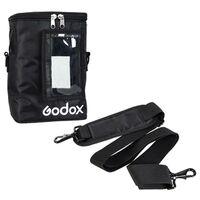 Für weitere Info hier klicken. Artikel: Godox Tasche für AD600 serie