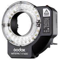 Für weitere Info hier klicken. Artikel: Godox Witstro AR400