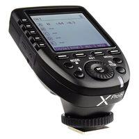 Für weitere Info hier klicken. Artikel: Godox X PRO Transmitter Nikon