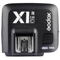 Für weitere Info hier klicken. Artikel: Godox X1 receiver Nikon