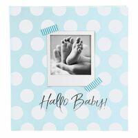 Für weitere Info hier klicken. Artikel: goldbuch Babyalbum Ballonfahrt 60 weiße Seiten 300x310x40 mm