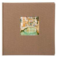 Für weitere Info hier klicken. Artikel: goldbuch Einsteckalbum Bella Vista Trend 2 für 200 Fotos 10x15 sand