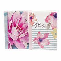 Für weitere Info hier klicken. Artikel: goldbuch Einsteckalbum Paradise Now für 32 Fotos 10x15 cm Format 125x165x10 mm