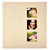 Für weitere Info hier klicken. Artikel: goldbuch Fotoalbum Style 30x31 60 weiße Blätter beige