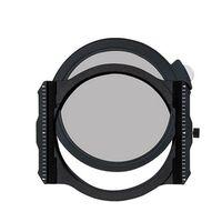 Für weitere Info hier klicken. Artikel: H&Y K-Serie Magnetischer Filterhalter mit Zirkularpolfilter E 95
